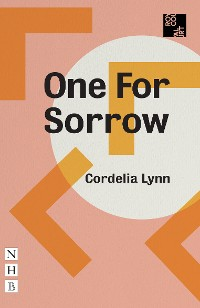 Cover One For Sorrow (NHB Modern Plays)
