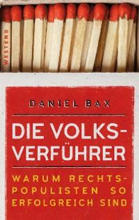 Cover Die Volksverführer