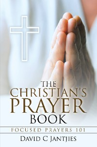 Cover The Christian's Prayer Book
