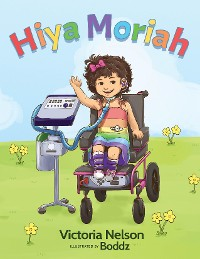 Cover Hiya Moriah