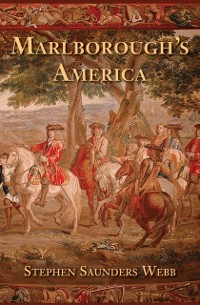 Cover Marlborough's America