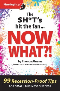 Cover The Sh*t's Hit the Fan...NOW WHAT?!