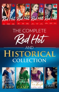 Cover Complete Red-Hot And Historical Collection