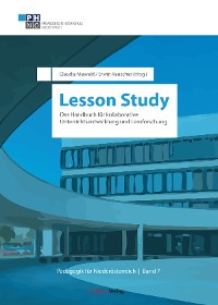 Cover Lesson Study