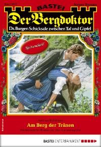 Cover Der Bergdoktor 2037 - Heimatroman