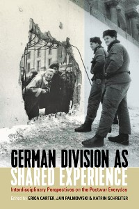 Cover German Division as Shared Experience