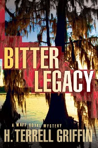 Cover Bitter Legacy