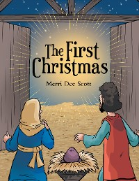 Cover The First Christmas