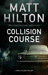 Cover Collision Course