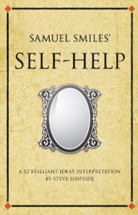 Cover Samuel Smiles' Self Help