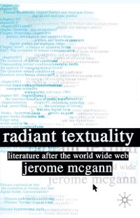 Cover Radiant Textuality