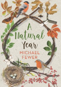 Cover A Natural Year