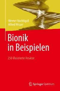 Cover Bionik in Beispielen