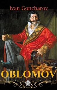 Cover Oblomov