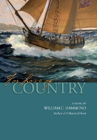 Cover For Love of Country