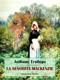 Cover La señorita Mackenzie