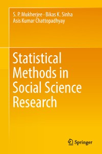 Cover Statistical Methods in Social Science Research