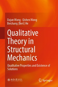 Cover Qualitative Theory in Structural Mechanics