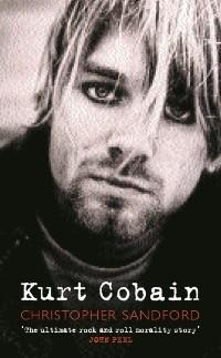 Cover Kurt Cobain