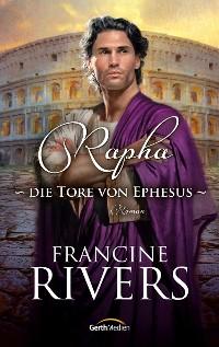 Cover Rapha - Die Tore von Ephesus