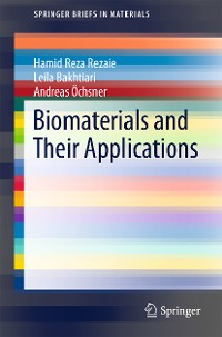 Cover Biomaterials and Their Applications