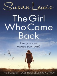 Cover The Girl Who Came Back