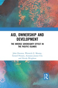 Cover Aid, Ownership and Development