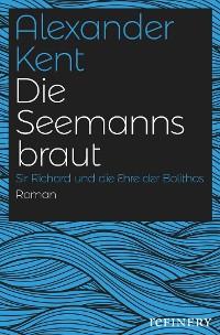 Cover Die Seemannsbraut