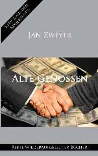 Cover Alte Genossen