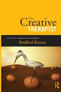 Cover Creative Therapist