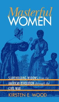 Cover Masterful Women