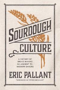 Cover Sourdough Culture