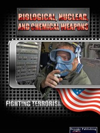 Cover Biological, Nuclear, and Chemical Weapons