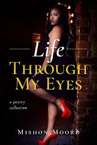Cover Life Through My Eyes