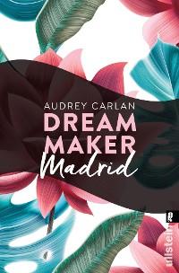 Cover Dream Maker - Madrid