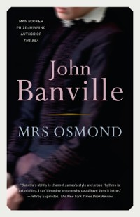 Cover Mrs. Osmond
