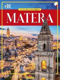 Cover Matera Cité des Pierres - Édition Française