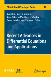 Cover Recent Advances in Differential Equations and Applications