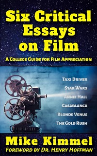 Cover Six Critical Essays on Film