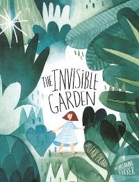 Cover The Invisible Garden