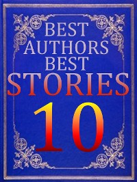 Cover BEST STORiES BEST AUTHORS - 10
