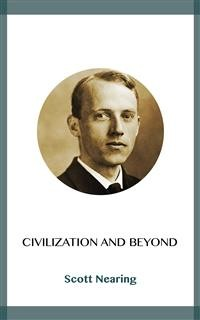 Cover Civilization and Beyond