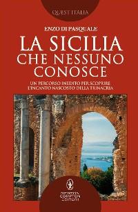 Cover La Sicilia che nessuno conosce