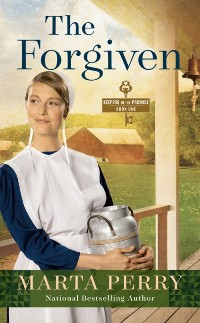 Cover Forgiven