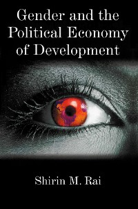 Cover Gender and the Political Economy of Development