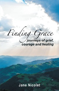Cover Finding Grace
