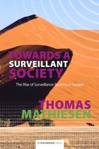 Cover Towards a Surveillant Society