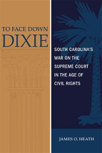 Cover To Face Down Dixie