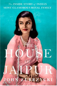 Cover The House of Jaipur
