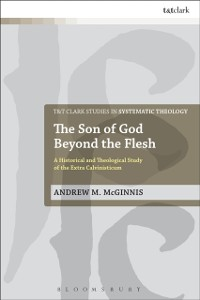 Cover Son of God Beyond the Flesh